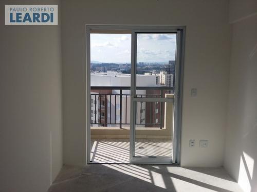 apartamento morumbi  - são paulo - ref: 486678