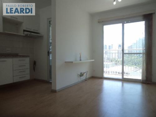 apartamento morumbi  - são paulo - ref: 486968