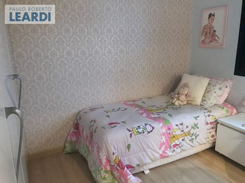 apartamento morumbi  - são paulo - ref: 488399