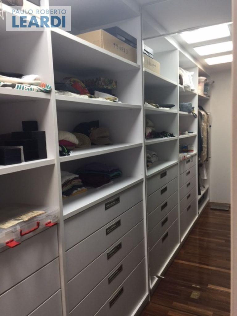 apartamento morumbi  - são paulo - ref: 488924