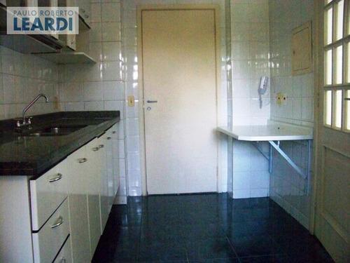 apartamento morumbi  - são paulo - ref: 490016