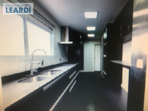 apartamento morumbi  - são paulo - ref: 490731