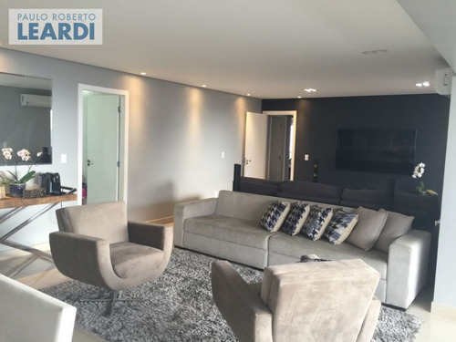 apartamento morumbi  - são paulo - ref: 491173