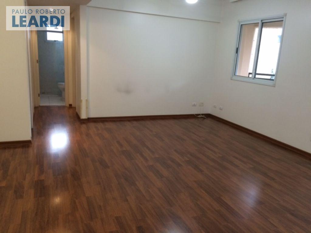 apartamento morumbi  - são paulo - ref: 491275