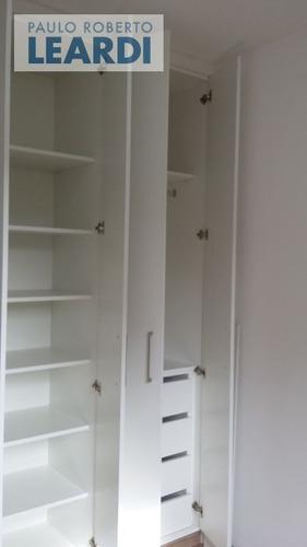 apartamento morumbi - são paulo - ref: 491417