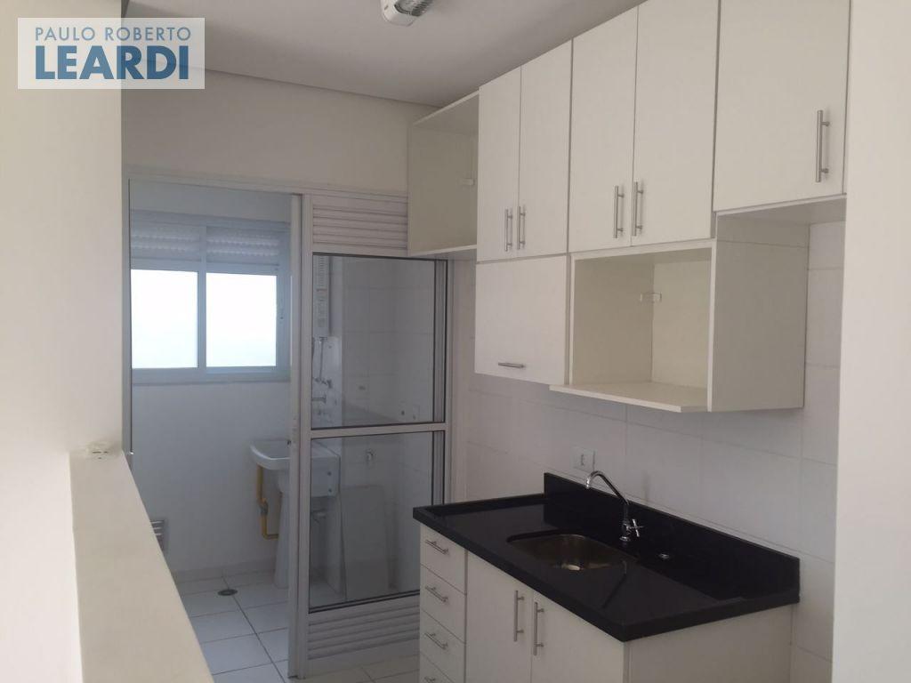 apartamento morumbi - são paulo - ref: 491428