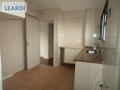 apartamento morumbi  - são paulo - ref: 493901