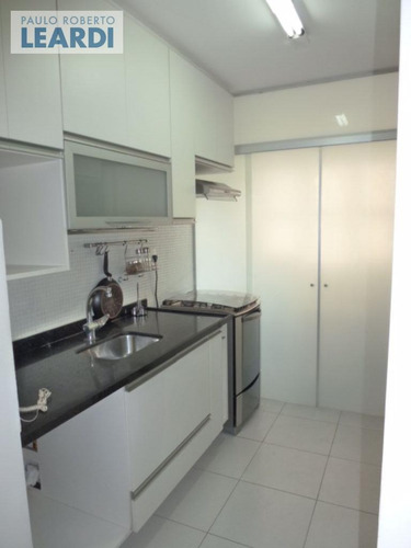 apartamento morumbi  - são paulo - ref: 494037