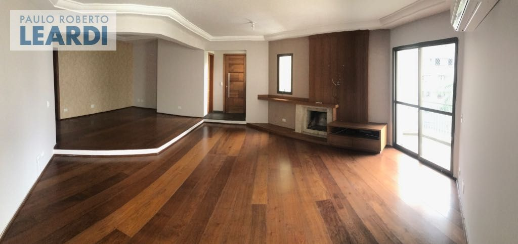 apartamento morumbi  - são paulo - ref: 495074