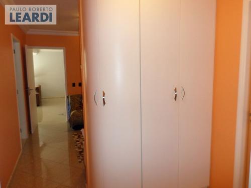 apartamento morumbi  - são paulo - ref: 495311