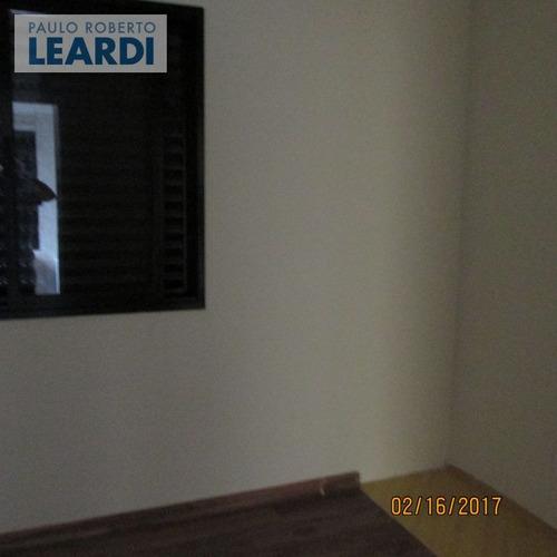 apartamento morumbi  - são paulo - ref: 495599