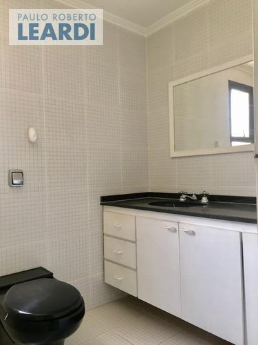 apartamento morumbi  - são paulo - ref: 495717