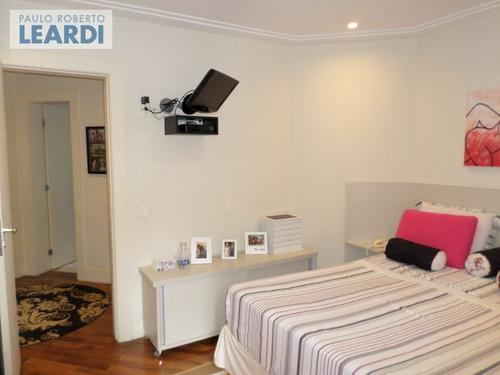 apartamento morumbi  - são paulo - ref: 497239