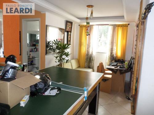 apartamento morumbi  - são paulo - ref: 498817