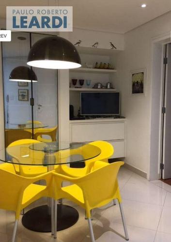 apartamento morumbi  - são paulo - ref: 498943