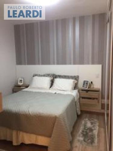 apartamento morumbi  - são paulo - ref: 500028