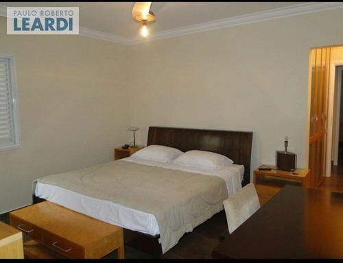 apartamento morumbi  - são paulo - ref: 500057