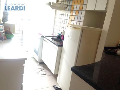 apartamento morumbi  - são paulo - ref: 500838