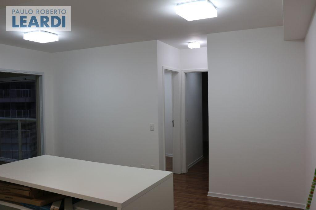 apartamento morumbi  - são paulo - ref: 501868