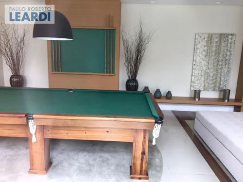 apartamento morumbi  - são paulo - ref: 502775