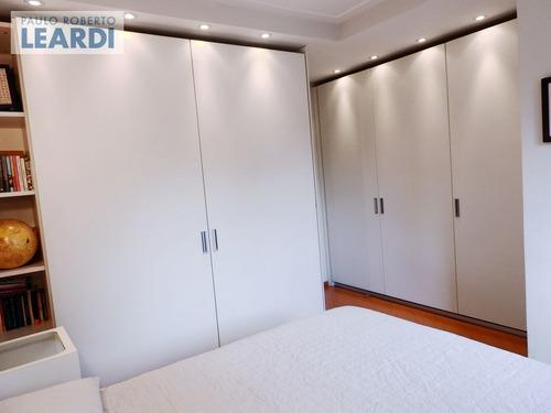 apartamento morumbi  - são paulo - ref: 502795