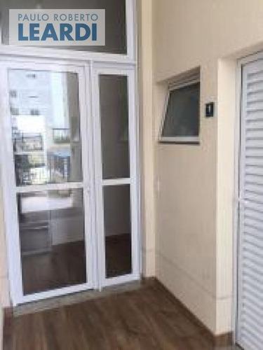 apartamento morumbi  - são paulo - ref: 504973
