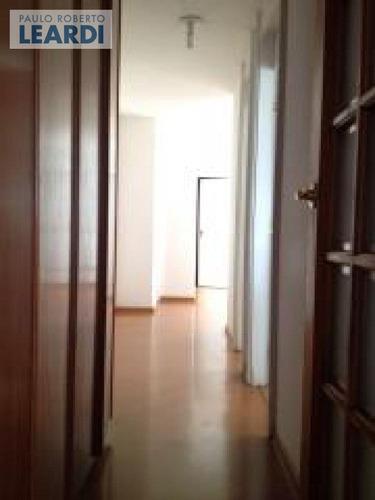 apartamento morumbi  - são paulo - ref: 505187