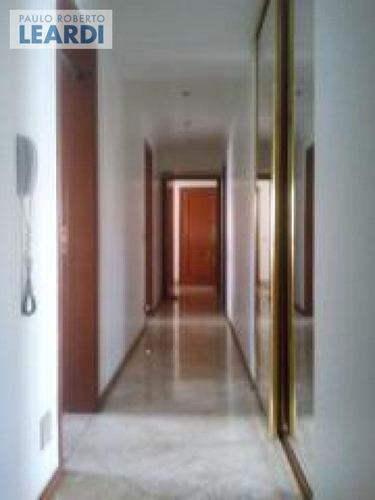 apartamento morumbi  - são paulo - ref: 505190