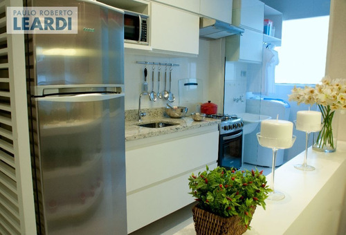 apartamento morumbi  - são paulo - ref: 505728