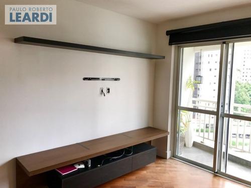 apartamento morumbi  - são paulo - ref: 506125