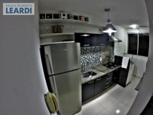 apartamento morumbi  - são paulo - ref: 506769