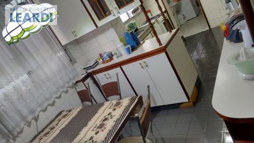 apartamento morumbi  - são paulo - ref: 507517
