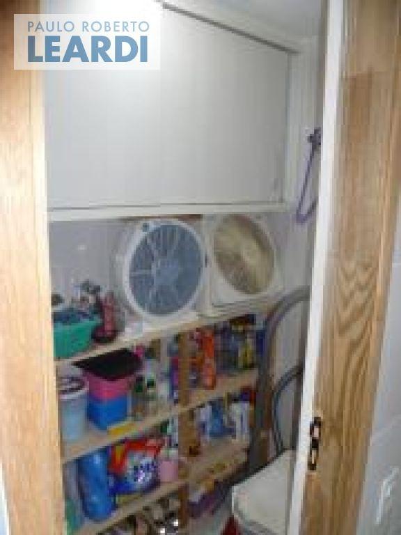 apartamento morumbi  - são paulo - ref: 507575