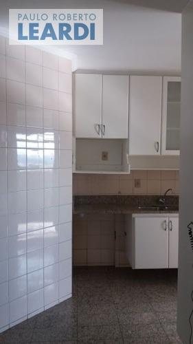 apartamento morumbi  - são paulo - ref: 508002