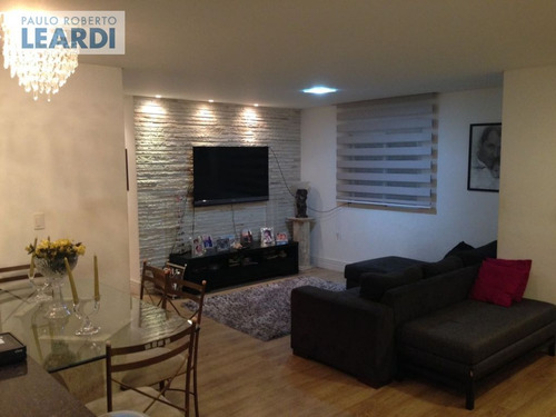 apartamento morumbi  - são paulo - ref: 508169