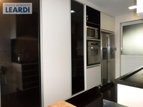 apartamento morumbi  - são paulo - ref: 513693