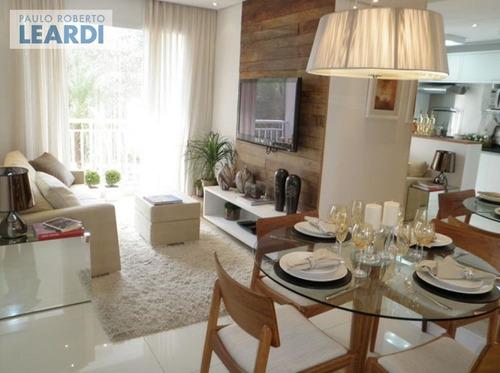 apartamento morumbi  - são paulo - ref: 520172