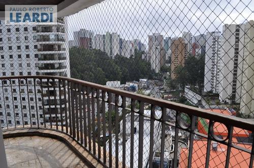 apartamento morumbi  - são paulo - ref: 521271