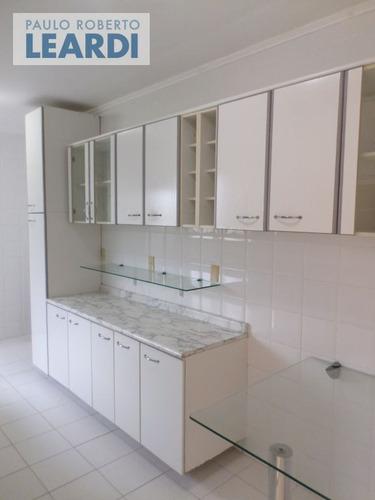 apartamento morumbi  - são paulo - ref: 524935