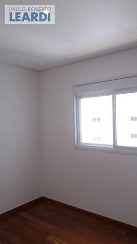 apartamento morumbi  - são paulo - ref: 529744