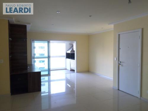 apartamento morumbi  - são paulo - ref: 529942
