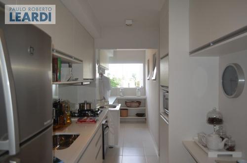 apartamento morumbi  - são paulo - ref: 530974