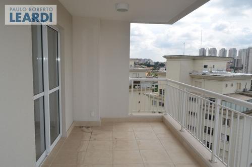 apartamento morumbi  - são paulo - ref: 530999