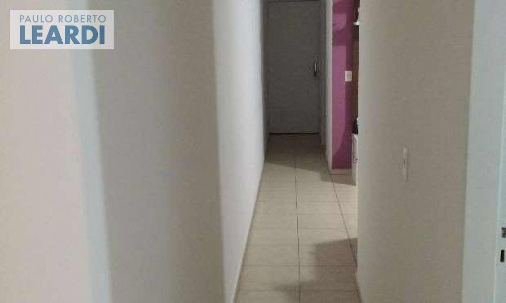 apartamento morumbi  - são paulo - ref: 533321