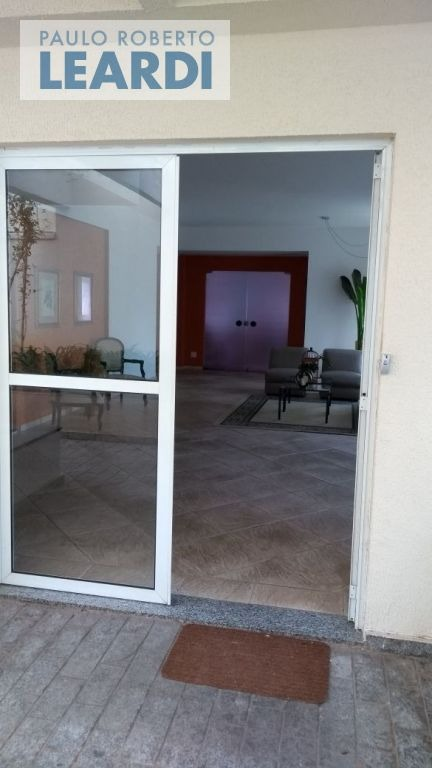 apartamento morumbi - são paulo - ref: 535481