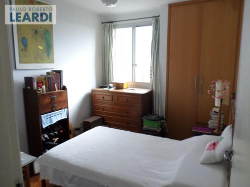apartamento morumbi  - são paulo - ref: 535567