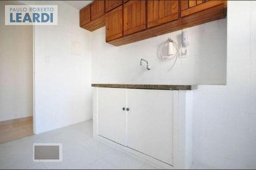 apartamento morumbi  - são paulo - ref: 535610