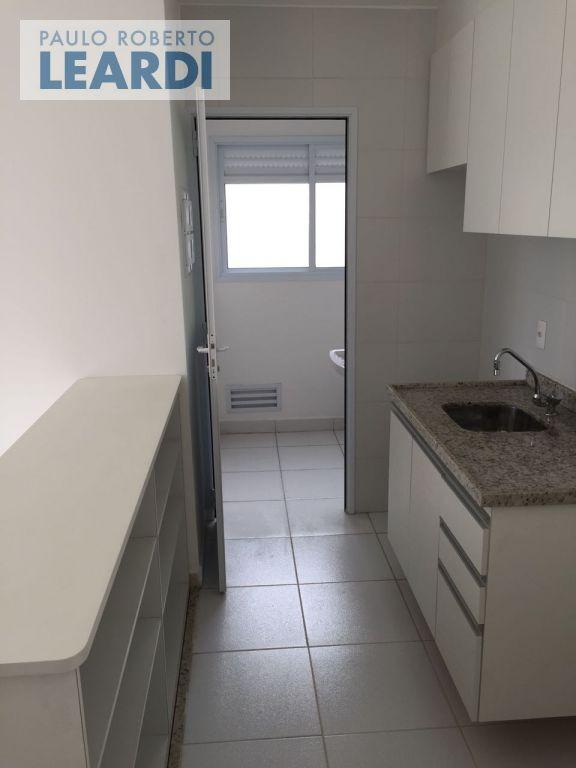 apartamento morumbi  - são paulo - ref: 535738