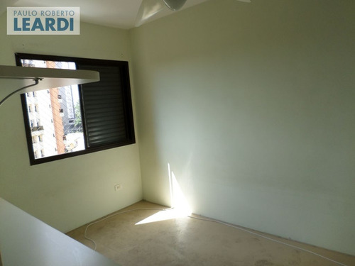 apartamento morumbi  - são paulo - ref: 535760