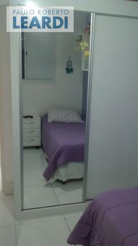 apartamento morumbi  - são paulo - ref: 536099